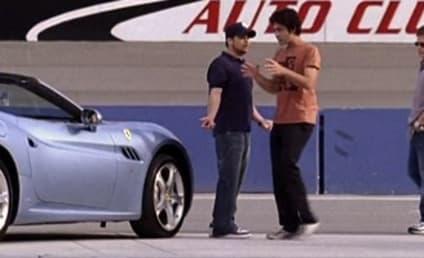 "Entourage Recap: ""One Car, Two Car, Red Car, Blue Car"""