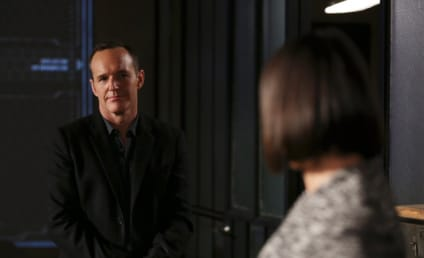 Agents of S.H.I.E.L.D. Season 3 Episode 8 Review: Many Heads, One Tale