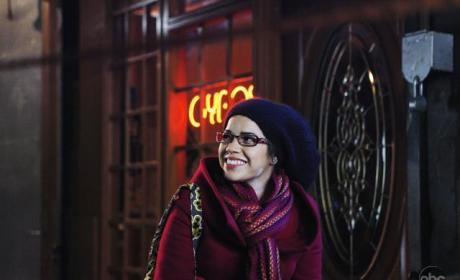 "Ugly Betty Preview of ""Back In Her Place"""