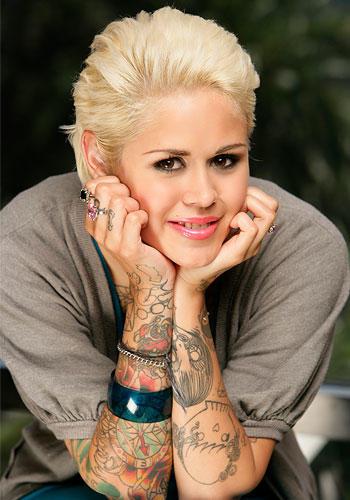 Lydia Tavera
