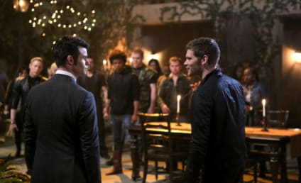 The Originals Picture Preview: The Final Battle Begins