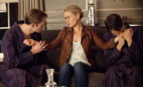 True Blood Season 5 Spoilers: New Faeries, New Characters