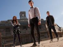 Doctor Who Season 7 Episode 3