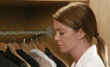 Memories - Grey's Anatomy Season 11 Episode 22