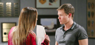 Days of Our Lives Pics for the Week of 8/11/2014