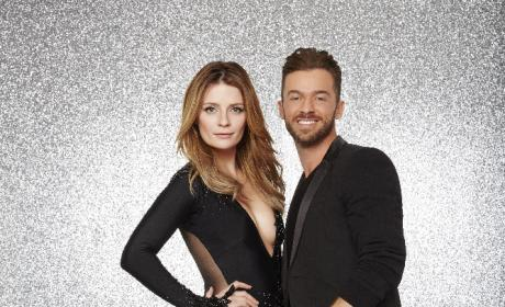 Dancing With The Stars Season 22: Meet The Cast!