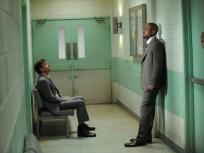Foreman and Wilson