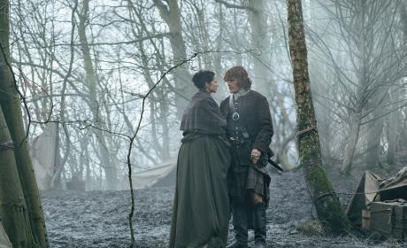 Watch Outlander Online: Season 2 Episode 13