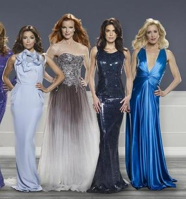 Our Favorite Housewives