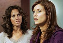 Kate Walsh, Amy Brenneman