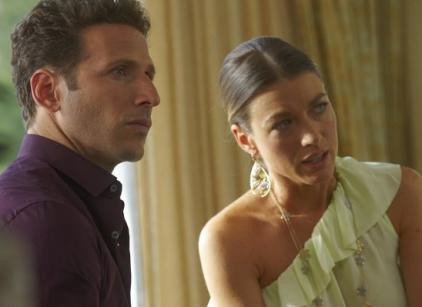 Watch Royal Pains Season 3 Episode 1 Online