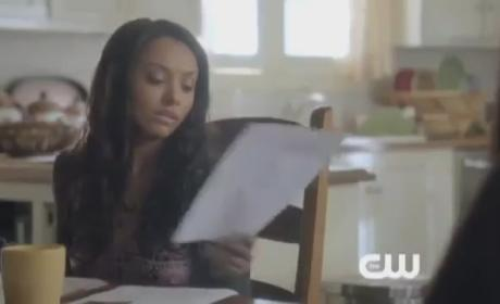 The Vampire Diaries Sneak Peek: Going After Abby...