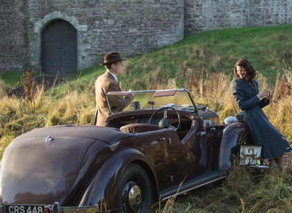 Watch Outlander Season 1 Episode 1 Online
