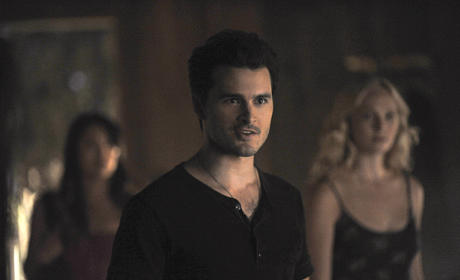 The Vampire Diaries Season 6 Episode 2 Review: Yellow Ledbetter