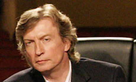 Nigel Lythgoe Bows Out of American Idol