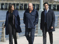 Law & Order: SVU Season 16 Episode 21
