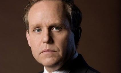 Peter MacNicol to Play Doctor on Necessary Roughness
