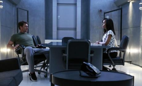 Scandal Season 4 Episode 8 Preview: Prepare For the Takedown!