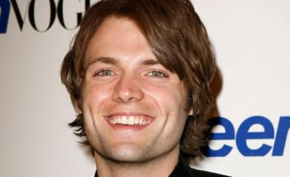Seth Gabel Lands Key, Recurring Role on Fringe