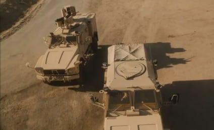 NCIS Sneak Peeks: Facing Our Biggest Fears