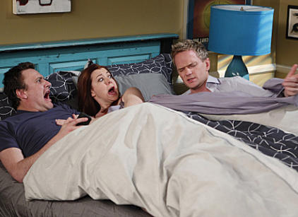 Watch How I Met Your Mother Season 7 Episode 17 Online