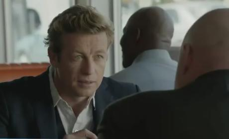 """The Mentalist Promo: """"Red And Itchy"""""""