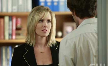 "90210 Recap: ""Model Behavior"""