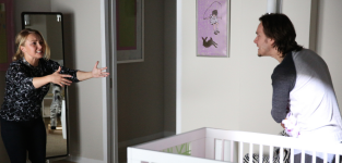 Nashville Showrunner Previews Season Finale, Deacon's Future, Will's Gay Scandal
