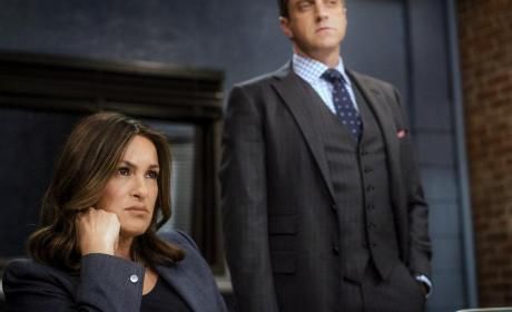 Watch Law & Order: SVU Online: Season 17 Episode 21
