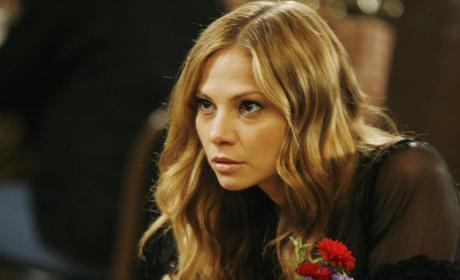 Ava Returns - Days of Our Lives