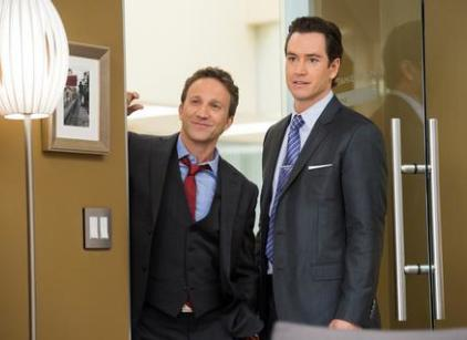 Watch Franklin & Bash Season 3 Episode 6 Online