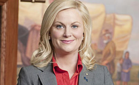 Leslie Knope Picture
