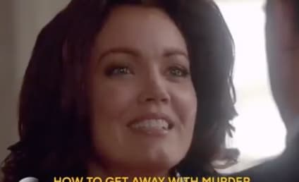Scandal Episode Promo: The Secret is Out