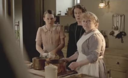 Downton Abbey: Watch Season 2 Episode 2 Online