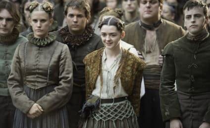 Game of Thrones Picture Preview: Will Margarey Do The Walk of Shame?!?