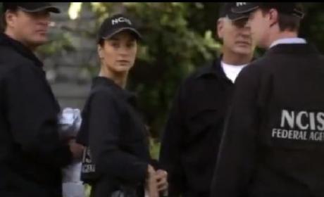NCIS Promo: Tracking the Terrorist