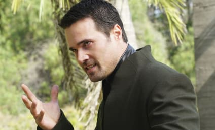 Agents of S.H.I.E.L.D. Season 3 Episode 22 Review: Ascension