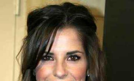 Kelly Monaco: Out on General Hospital?!?