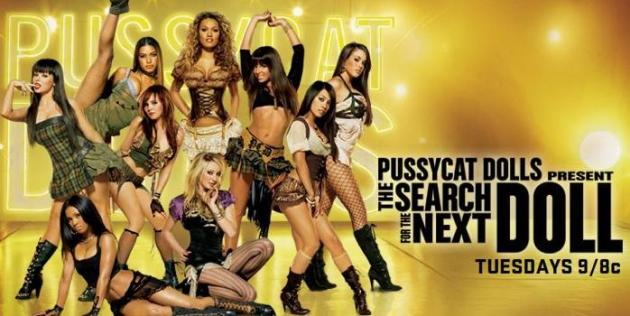 Pussycat Dolls: The Search for the Next Doll
