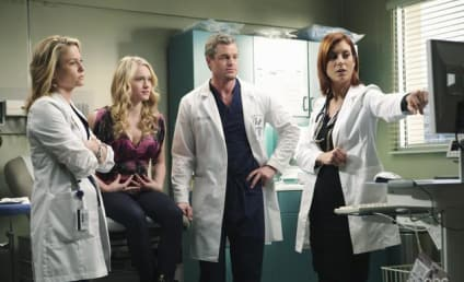 Grey's Anatomy Caption Contest 325