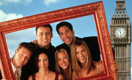 Friends Cast to Reunite: Find Out Why!