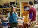 Cohabitation Issues - The Big Bang Theory