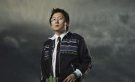 Hiro Nakamura Hiro Nakamura Picture