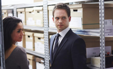 Suits: Watch Season 3 Episode 15 Online