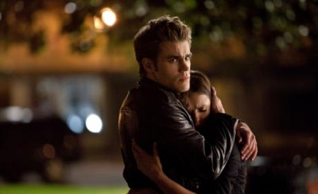 The Vampire Diaries Caption Contest 21