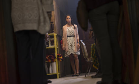 Fear The Walking Dead Preview: Mercedes Mason on Ofelia's Journey, Secrets to Be Spilled