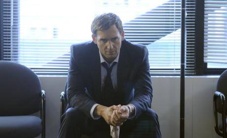 The Firm Series Premiere Review: A Compelling Legal Thriller