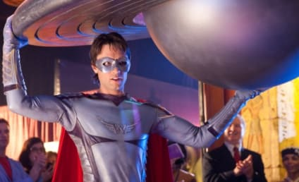 "Smallville Preview: ""Warrior"""