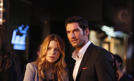 Lucifer Season 1 Episode 2 Review: Lucifer, Stay. Good Devil