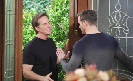 John Shares His Motives - Days of Our Lives